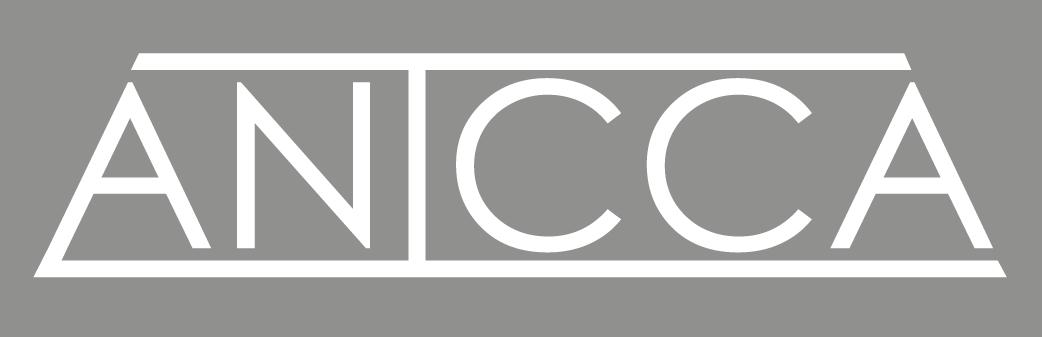 Anicca Final Logo Design