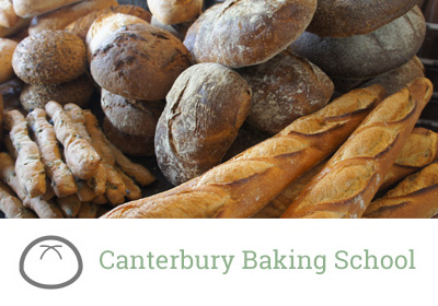 Canterbury Baking School