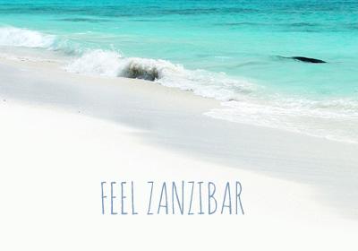 Feel Zanzibar