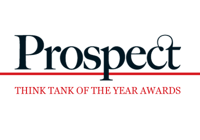 Prospect Magazine - Think Tank Awards