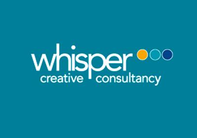 Whisper Creative