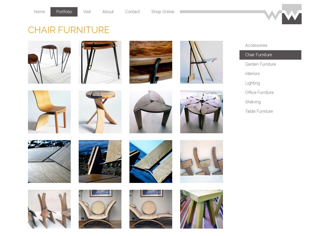 Woodworks Designs Portfolio