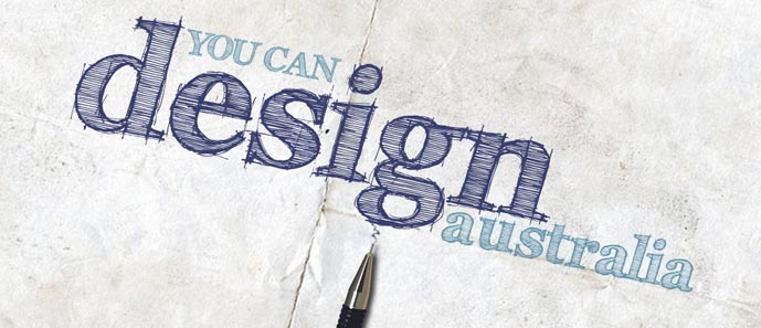 You Can Design Australia